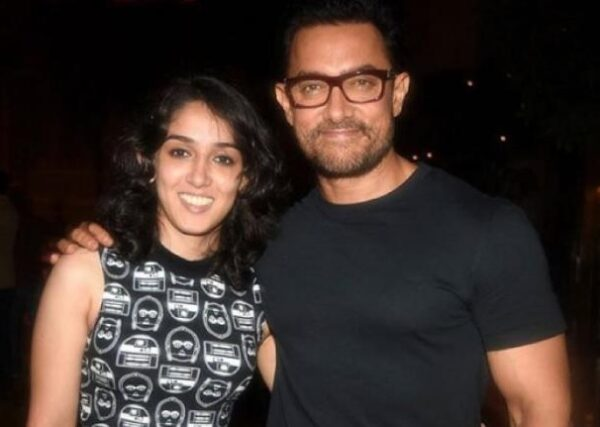Aamir Khan's Daughter Ira Khan Gives Strong Reply To Haters Who Troll Her For Depression Post