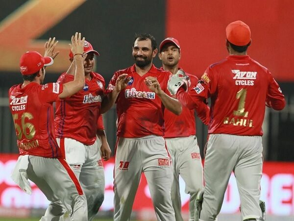 Wasim Jaffer's Hera Pheri Meme On KXIP Moving To Top Four On IPL Points Table Is Hit On Twitter