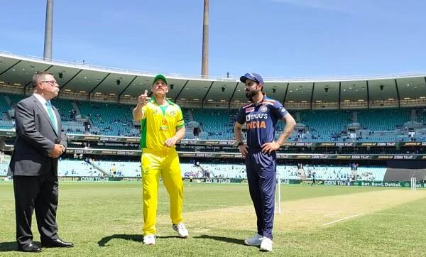 Indians Roast Finch, Smith & Maxwell For Great Knocks For Aus & Not In IPL, Call It IPL 2020 Scam