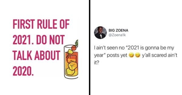 Social Media Floods With Memes As Netizens Wish 2020 To End Soon & Pray For  Better 2021 - RVCJ Media