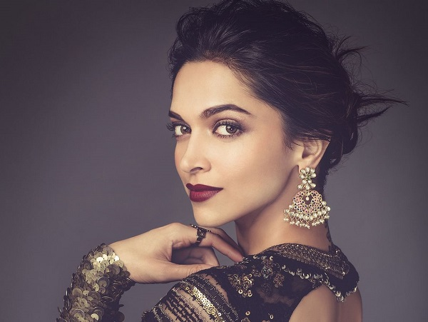 """My Accent Was Made Fun Of,"" Deepika Padukone Was ..."