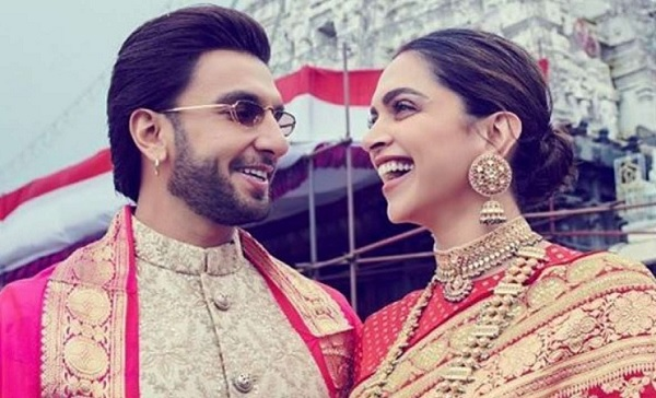 """Deepika Reveals Why She Chose To Marry Ranveer, """"I Don't Think He Knows Everything About Me"""""""