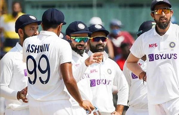 Ravi Ashwin Explained Marketing Strategy With India Vs England 3rd Test Match