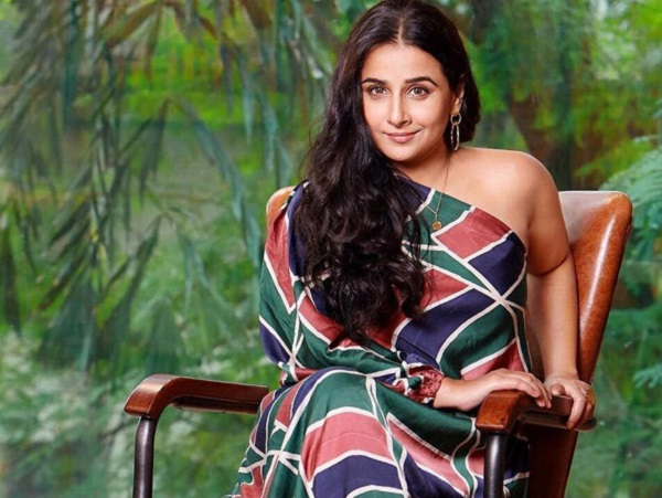 """""""My Weight Became National Issue, I Hated My Body,"""" Vidya Balan On How Her Weight Affected Her"""