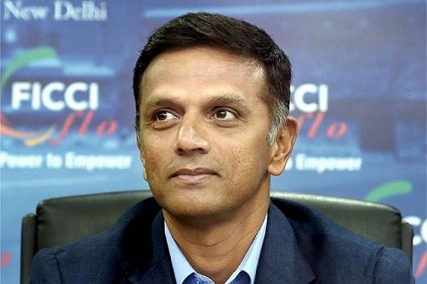 Michael Vaughan Lauds Rahul Dravid & India's System For Installing Right Mentality In Cricketers