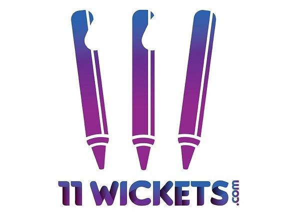 11 wickets
