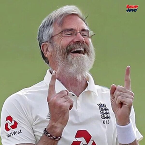 james anderson barmy army